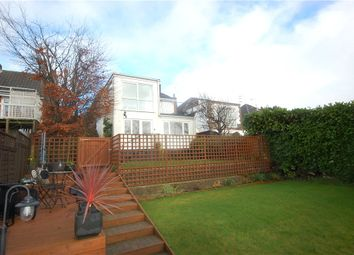Thumbnail 3 bedroom detached house for sale in Evering Avenue, Parkstone, Poole