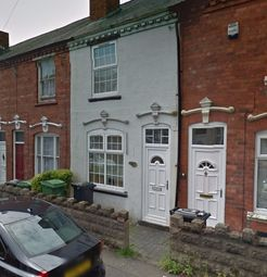 Thumbnail 2 bed semi-detached house to rent in Grainger Street, Dudley