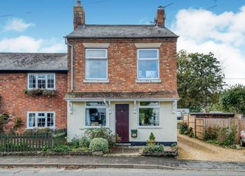 Thumbnail 3 bed semi-detached house for sale in Banbury Road, Ettington, Stratford-Upon-Avon