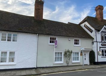Friday Street, Henley-On-Thames RG9. 3 bed terraced house for sale