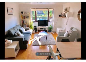 Thumbnail 2 bed flat to rent in Mornington Road, London