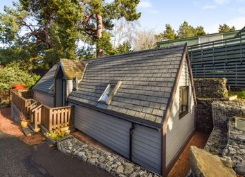 Thumbnail 2 bedroom detached house for sale in Invertilt Road, Blair Atholl, Pitlochry