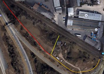 Thumbnail Land for sale in Whitefield Road, Bredbury, Stockport