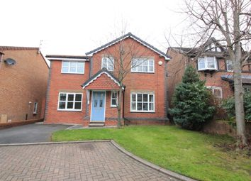 Thumbnail 4 bed detached house to rent in Dominica Avenue, Lower Darwen, Darwen