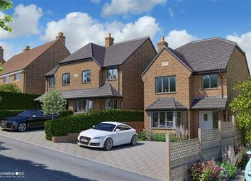 Thumbnail 4 bedroom semi-detached house for sale in Swing Gate Lane, Berkhamsted, Hertfordshire