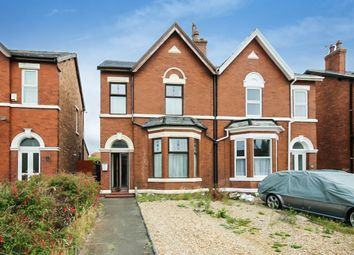 Thumbnail 3 bed semi-detached house for sale in Marshside Road, Churchtown, Southport
