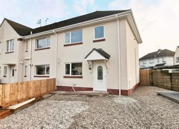 Worbarrow Gardens, Parkstone, Poole BH12. 2 bed end terrace house