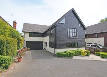 Thumbnail 5 bed detached house for sale in St. Catherines Road, Blackwell