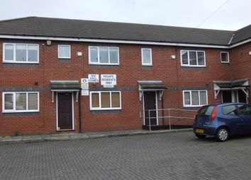 Thumbnail 1 bed flat to rent in Chapel Walk, Bentham Street, Coppull, Chorley