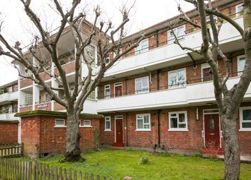 Thumbnail 1 bed flat for sale in Renmuir Street, London