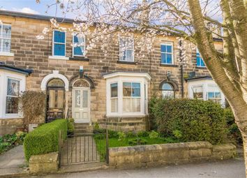 Thumbnail 4 bed town house for sale in West End Avenue, Harrogate, North Yorkshire