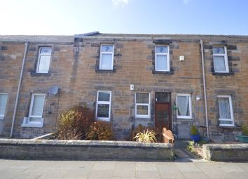Thumbnail 1 bed flat for sale in Rosabelle Street, Kirkcaldy