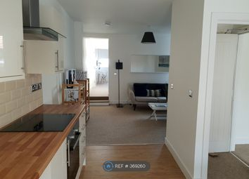 2 bed flat to rent in Hillside Road, Bristol BS5