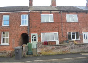 Thumbnail 3 bedroom terraced house to rent in Primrose Cottage, Coronation Road, Ulceby