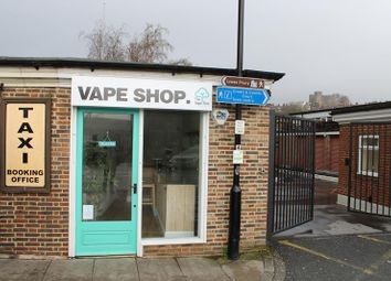 Thumbnail Retail premises to let in Shop 3A, 1 Station Road, Lewes, East Sussex