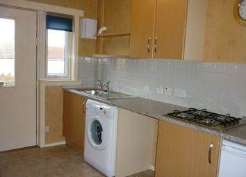 Thumbnail 2 bed flat to rent in Heathryfold Drive, Northfield, Aberdeen