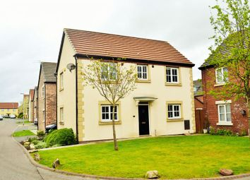 Thumbnail 3 bed detached house for sale in Kerr Close, Littledale Estate, Kirkby