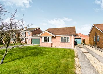 Thumbnail 2 bed bungalow to rent in Blackthorn Close, Lincoln