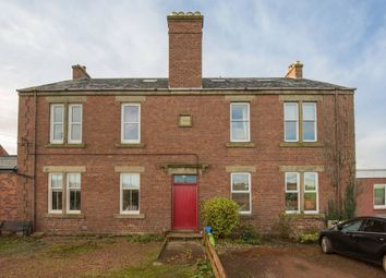 Thumbnail 3 bed maisonette for sale in 14 Ferrygate, North Berwick