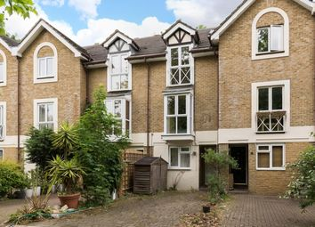 Thumbnail 3 bed property for sale in Water Lane, London