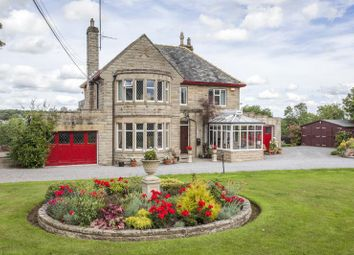 Thumbnail 4 bed detached house for sale in Abbey Lane, Barnard Castle, Co Durham