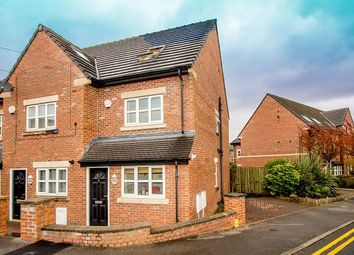 Thumbnail 4 bed town house to rent in Marsh Street, Horwich, Bolton
