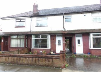 Thumbnail 2 bed terraced house for sale in Coverdale Road, Westhoughton, Bolton, Greater Manchester