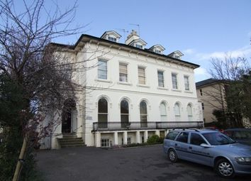 Thumbnail 2 bed flat to rent in 38, Lansdown Road, Cheltenham