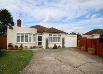 Thumbnail 3 bed detached bungalow for sale in Clare Road, Ipswich