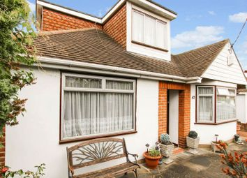 Thumbnail 3 bed property for sale in Station Avenue, Wickford