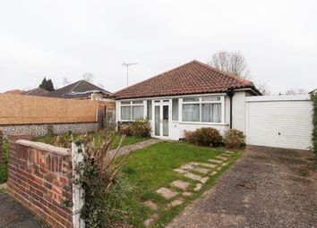 Thumbnail 2 bed property for sale in Parkfield Road, Ickenham
