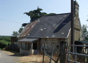 Thumbnail 1 bed cottage for sale in Lalacelle, Alençon 1Er Canton, Alençon, Orne, Lower Normandy, France