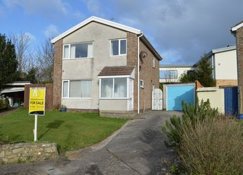Thumbnail 3 bed detached house for sale in Heol Y Coed, Llantwit Major