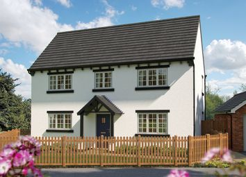 """Thumbnail 3 bed detached house for sale in """"The Mayfield"""" at Mandale Close, Bishops Itchington, Southam"""