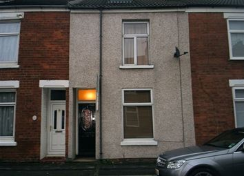 Thumbnail 2 bed terraced house to rent in Raincliffe Street, Selby