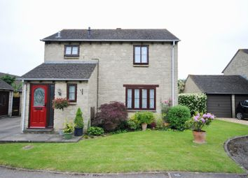 Thumbnail 3 bed detached house for sale in Calais Dene, Bampton