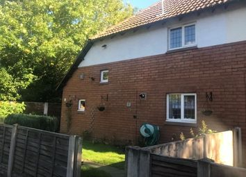 Thumbnail 2 bed property to rent in Gregory Close, Old Hall, Warrington