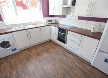 Thumbnail 5 bedroom property to rent in Romer Road, Liverpool