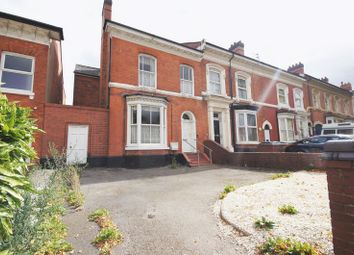 Thumbnail 5 bed terraced house for sale in Trafalgar Road, Moseley, Birmingham