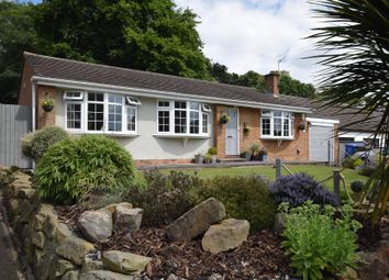 Thumbnail 3 bed bungalow for sale in Penny Long Lane, Off Broadway, Derby
