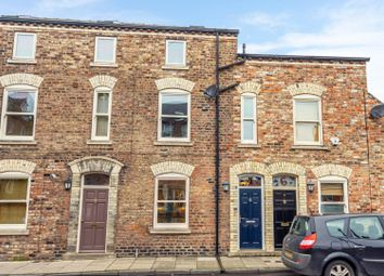 2 bed town house for sale in Carey Street, Fulford Road, York YO10