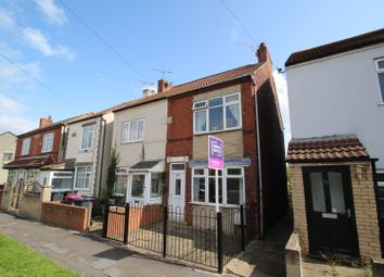 2 bed semi-detached house for sale in Rotherham Road, Sheffield S25