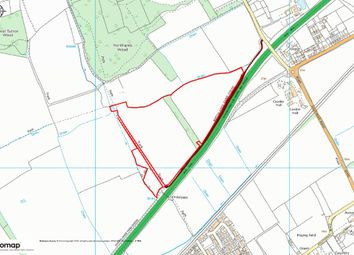 Thumbnail Land for sale in Lampits Hill, Corringham, Stanford-Le-Hope