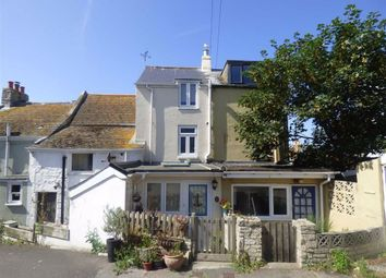 Thumbnail 3 bedroom cottage for sale in Clements Lane, Portland, Dorset