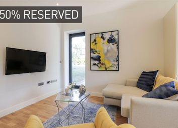 Thumbnail 1 bed flat for sale in Wyvern House, 25 Maybury Close, Frimley, Surrey