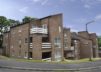 Thumbnail 2 bedroom flat for sale in Frizley Gardens, Bradford