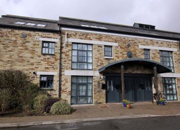 Thumbnail 1 bed flat for sale in Great Western Village, Lostwithiel