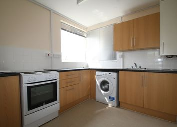 Thumbnail 2 bedroom flat to rent in Saunders Way, London