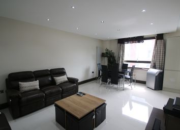Thumbnail 2 bed flat for sale in Water Gardens, London