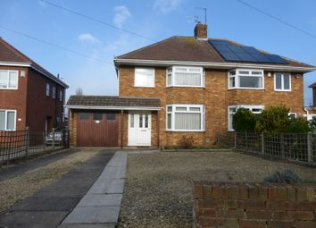 Thumbnail 3 bed semi-detached house for sale in Park Avenue, Gloucester
